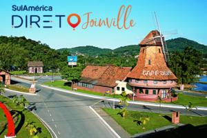 SulAmérica Direto Joinville